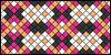 Normal pattern #27005 variation #11655