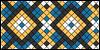 Normal pattern #27142 variation #11656