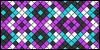 Normal pattern #27121 variation #11661