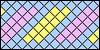 Normal pattern #27330 variation #11668