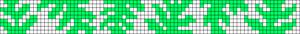 Alpha pattern #26396 variation #11677