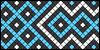 Normal pattern #27125 variation #11685