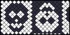 Normal pattern #16099 variation #11688