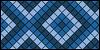 Normal pattern #11433 variation #11690
