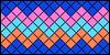 Normal pattern #27505 variation #11694