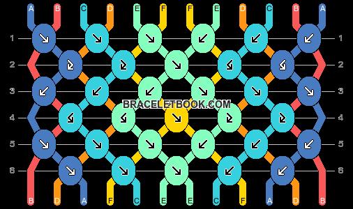 Normal pattern #18 variation #11716 pattern