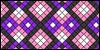 Normal pattern #25699 variation #11721