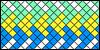 Normal pattern #27494 variation #11725