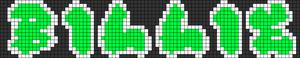 Alpha pattern #27511 variation #11737