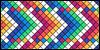 Normal pattern #25198 variation #11739