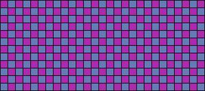 Alpha pattern #4234 variation #11795