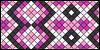 Normal pattern #27283 variation #11798