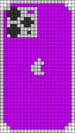Alpha pattern #27468 variation #11802