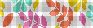 Alpha pattern #27456 variation #11804