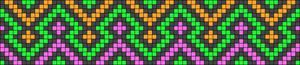 Alpha pattern #26859 variation #11810