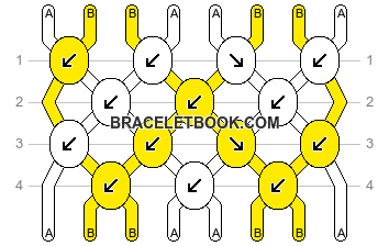 Normal pattern #27417 variation #11826 pattern