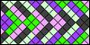 Normal pattern #16892 variation #11828
