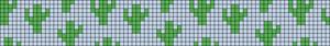 Alpha pattern #21041 variation #11840