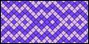 Normal pattern #645 variation #11846