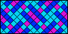 Normal pattern #770 variation #11870