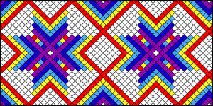 Normal pattern #25054 variation #11877