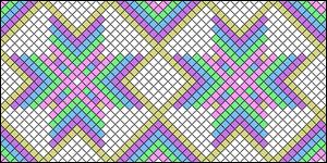 Normal pattern #25054 variation #11886