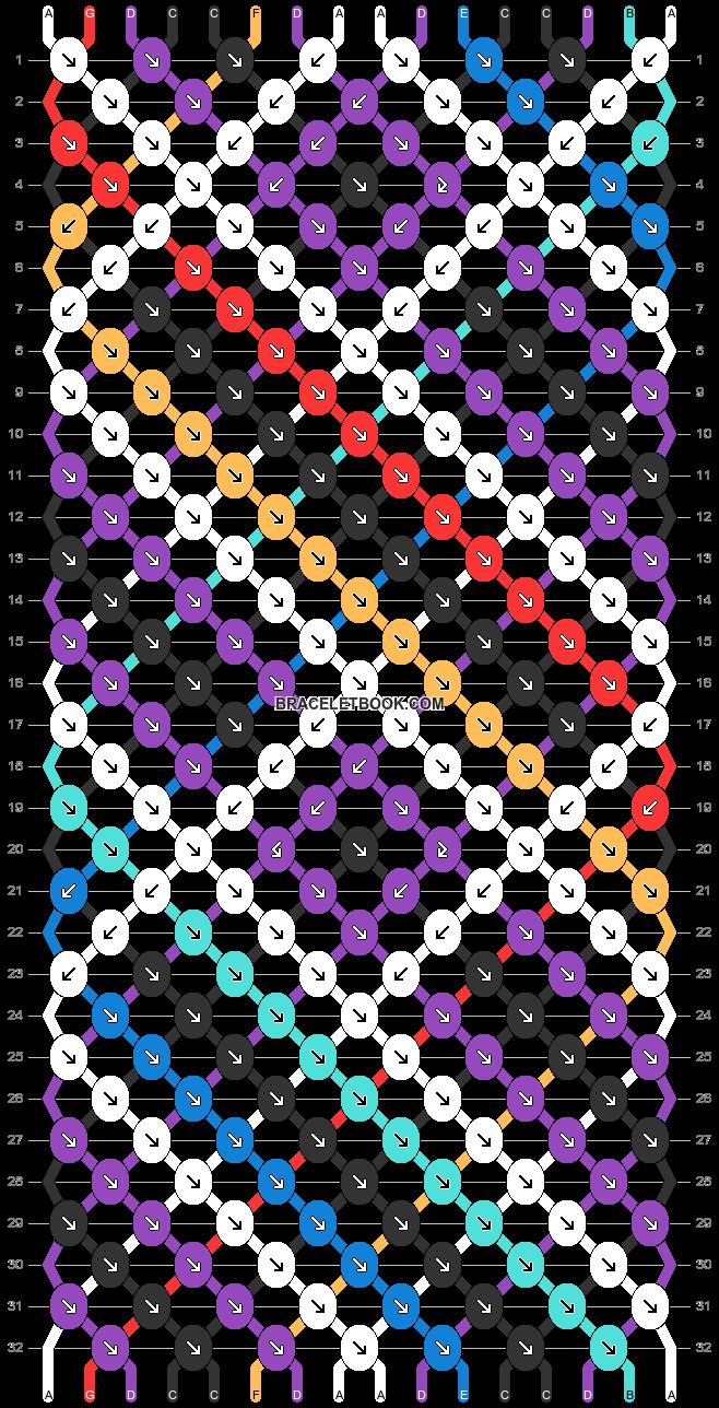 Normal pattern #27546 variation #11906 pattern