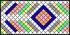 Normal pattern #27561 variation #11917