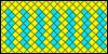Normal pattern #1472 variation #11921