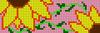 Alpha pattern #22056 variation #11923