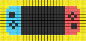 Alpha pattern #26971 variation #11924