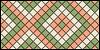 Normal pattern #11433 variation #11952