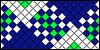 Normal pattern #27303 variation #11958