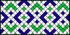 Normal pattern #9456 variation #11961