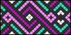 Normal pattern #27570 variation #11984
