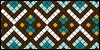 Normal pattern #27459 variation #11988