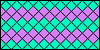 Normal pattern #2796 variation #11990