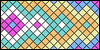 Normal pattern #26911 variation #12024