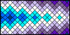 Normal pattern #24805 variation #12039