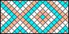 Normal pattern #11433 variation #12054