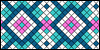 Normal pattern #27142 variation #12055