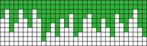 Alpha pattern #27592 variation #12072