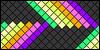 Normal pattern #2285 variation #12119