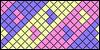 Normal pattern #27586 variation #12146