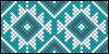 Normal pattern #13057 variation #12148