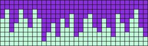 Alpha pattern #27592 variation #12169