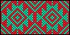 Normal pattern #13057 variation #12184