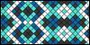 Normal pattern #27283 variation #12209