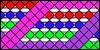 Normal pattern #26075 variation #12238