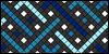 Normal pattern #27599 variation #12249